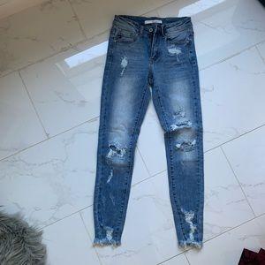 Kancan Jeans size 25